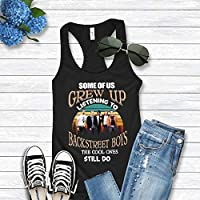 Backstreet Boys Shirt For Fans DNA worldtour 2019 - Perfect Gift Idea For BSB Lovers Tank Top For Men Women