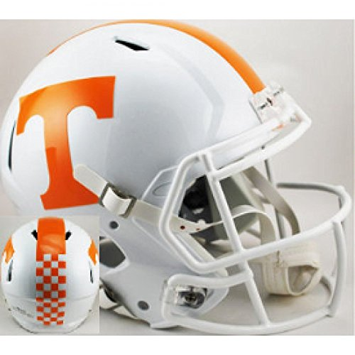 Riddell NCAA Tennessee Volunteers Replica Speed Full Size Football Helmet