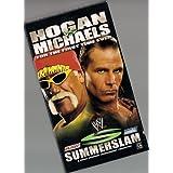 WWE 2005 VHS SUMMERSLAM