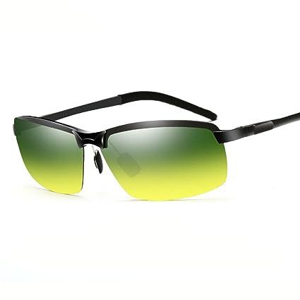 SSSX Gafas de sol para hombre \ Gafas de sol polarizadas para conducir \ Gafas de