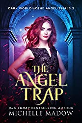 The Angel Trap (Dark World: The Angel Trials Book 3)