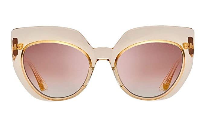 Dita Gafas de Sol CONIQUE PINK/PINK SHADED mujer: Amazon.es ...