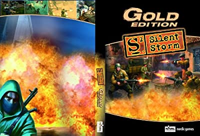 Silent Storm Gold Editon [Download]