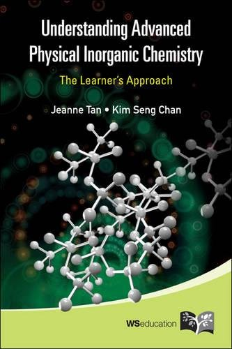 Understanding advanced physical inorganic chemistry: the learner's approach