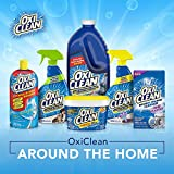 OxiClean Washing Machine Cleaner with Odor