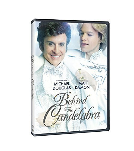 Behind the Candelabra by HBO Studios by Steven Soderbergh