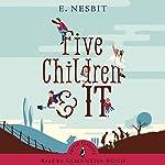 Five Children and It | Edith Nesbitt