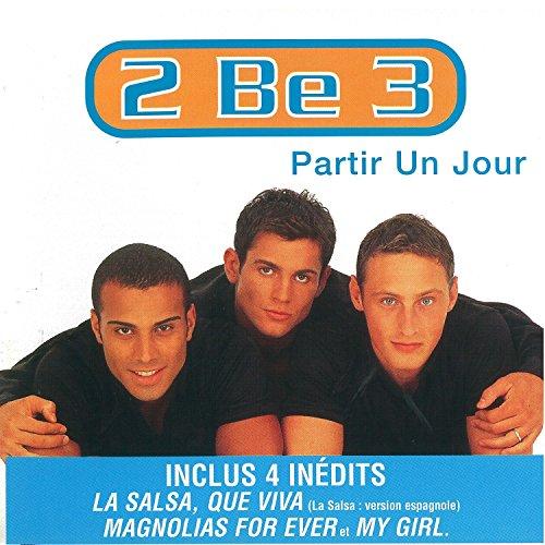album 2be3 gratuit