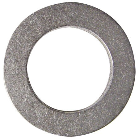 1 Washer Thrust (3/4 I.D., 1 1/4 O.D., .032 Thk., Washers for Cylindrical Roller Thrust Bearings (1 Each))