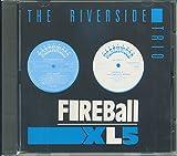Fireball XL5 & The Riverside Trio (CD)