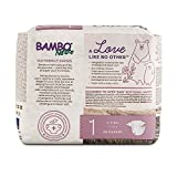 Bambo Nature Eco Friendly Premium Baby Diapers for