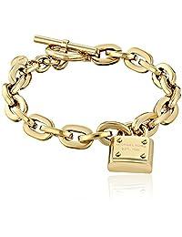 Michael Kors Tone Toggle Link Bracelet