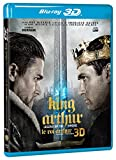 King Arthur: The Legend of the Sword (Bilingual) [3D Blu-Ray + Blu-Ray + Digital HD]