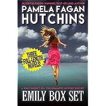 Emily Box Set: A What Doesn't Kill You World Romantic Mystery Box Set