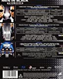 Men in Black 1-3 - Box