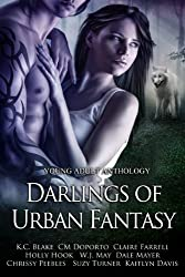 Darlings of Urban Fantasy (An Young Adult Anthology)