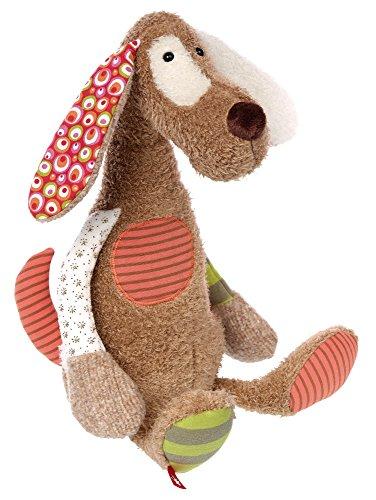 Sigikid Dolls - sigikid Dog, Sweety Collection