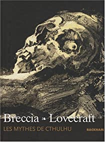 Les mythes de Cthulhu par Breccia