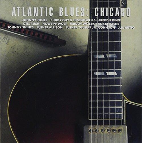 (Atlantic Blues: Chicago)
