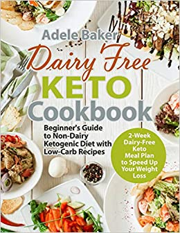 keto diet without dairy