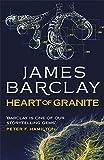 Heart of Granite: Blood & Fire 1