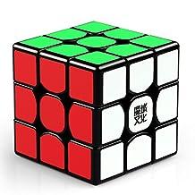 Coogam Moyu Weilong GTS Speed Cube 3x3 Puzzle Cube Black