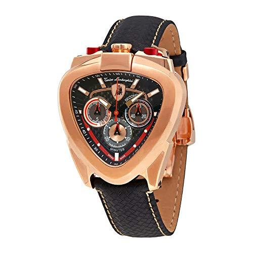 Tonino Lamborghini spyder 12H swiss chronograph