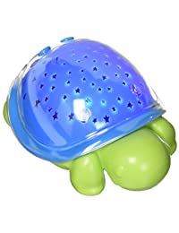 Cloud B Supermax The Turtle Night Light, Blue BOBEBE Online Baby Store From New York to Miami and Los Angeles