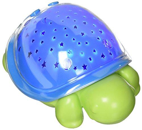 Turtle Night Light, Blue ()