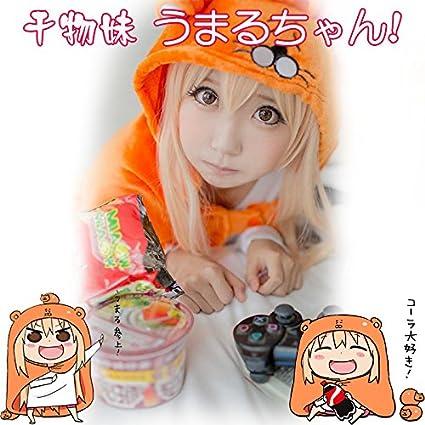 Amazon.com: e.a @ Mercado Anime japonés Himouto. Umaru-chan ...