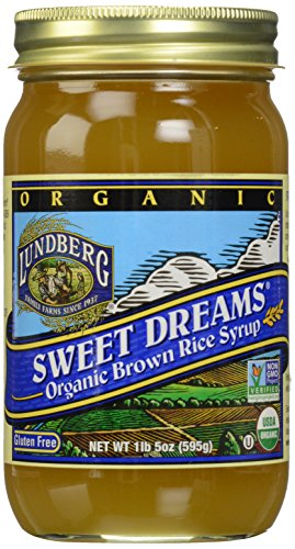 Lundberg Sweet Dreams Brown Organic product image