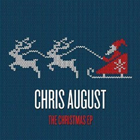 The Christmas EP Album Cover