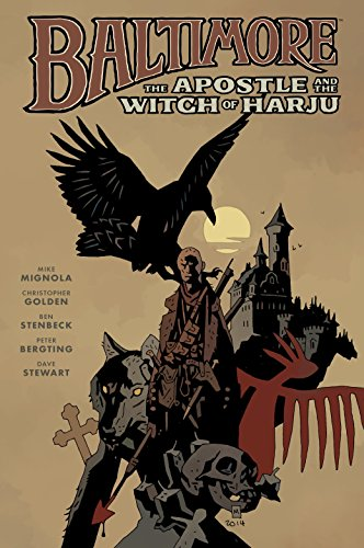 Baltimore, Vol. 5: The Apostle and the Witch of Harju