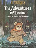 Adventures of Teebo