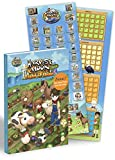 #2: Harvest Moon: Light of Hope A 20th Anniversary Celebration: Official Collector's Edition Guide