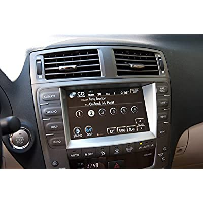 VAIS Technology SL3b-L Bluetooth Audio Streaming add-on Adapter Compatible with Most 2001-2009 Lexus Models
