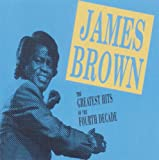 James Brown - How Do You Stop