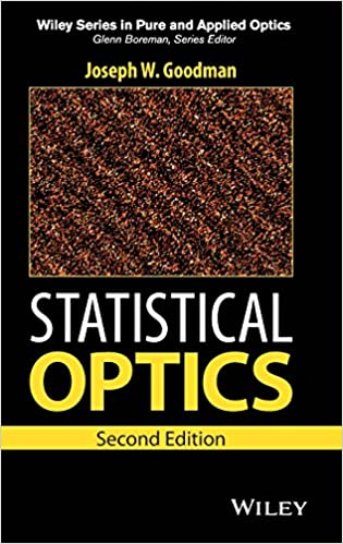 Statistical optics wiley series in pure and applied optics joseph statistical optics wiley series in pure and applied optics joseph w goodman 9781119009450 amazon books fandeluxe Image collections