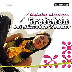 Gretchen hat Hänschen Kummer (Gretchen Sackmeier 2)