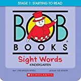 Bob Books Sight Words: Kindergarten