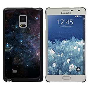 Be Good Phone Accessory // Dura Cáscara cubierta Protectora Caso Carcasa Funda de Protección para Samsung Galaxy Mega 5.8 9150 9152 // Universe Cosmos Dark Space Stars Hope