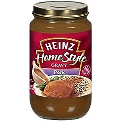 Heinz Homestyle Pork Gravy (12 oz Boxes,...