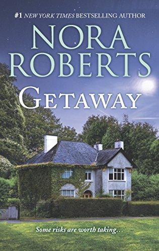 (Getaway: An Anthology)
