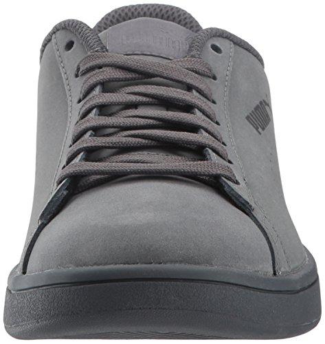 Puma Hommes Smash V2 Nbk Sneaker Asphalte