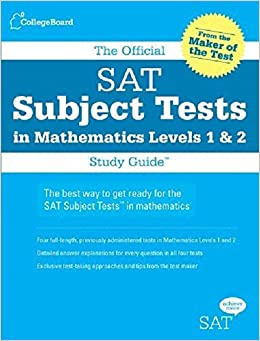 Which SAT book should I buy?