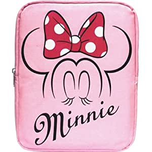 Disney Minnie Mouse Pink Tablet Cover