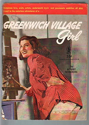Intimate Novel #11 1951-