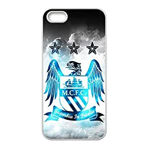 M.C.F.C Unique fashion Cell Phone Case for iPhone 5S