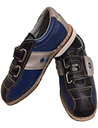 Linds Youth Monarch Rental Bowling Shoes- Hook and Loop