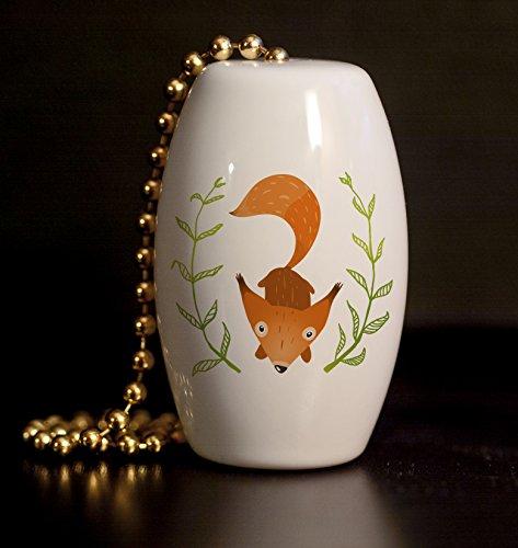 fox fan pull - 1